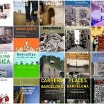 La Ciutat Caminada: itineraris i rutes per Barcelona