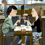 Barcelona a la carta : guia de restaurants i locals a Barcelona