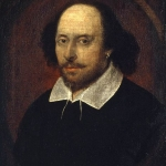 Autor del mes: William Shakespeare (1a part)