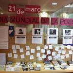 21 de març. Dia Mundial de la Poesia