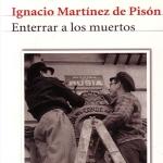 Ignacio Martinez de Pisón al Narra el dors del Carmel