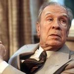 Recordem a … Jorge Luis Borges