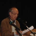 Cicle de poesia:De pensament, paraula i obra. José Corredor Matheos