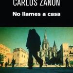 Biblioteca El Carmel – Novetats de Novel·la Barcelonina maig 2012