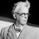 Autor del mes : William Butler Yeats (i 3a part)