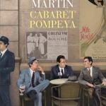 """La biblioteca de Montbau recomana… """"Cabaret Pompeya"""" d'Andreu Martín, la gran novel·la negra sobre Barcelona"""