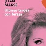 La Biblioteca El Carmel recomana… Últimas tardes con Teresa