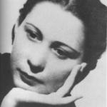 Recordem a… Alfonsina Storni