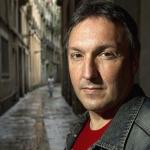 Autor del mes: Carlos Zanón