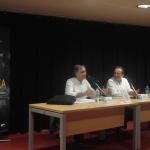 De Pensament, Paraula i Obra. Carles Torner a la Biblioteca Guinardó-Mercè Rodoreda
