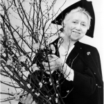Autor del mes: Marianne Moore