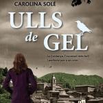 """La biblioteca de Montbau recomana… els misteris nòrdics de """"Ulls de gel"""", de Carolina Soler"""