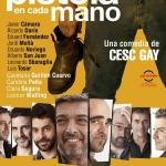 Barcelona cinema… UNA PISTOLA EN CADA MANO (Cesc Gay, 2012)