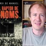 El raptor de gnoms: Itinerari literari descarregable