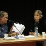 Miquel-Lluís Muntané a l'Arxiu Audiovisual De Pensament, Paraula i Obra