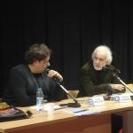 De Pensament, Paraula i Obra. Ramón Andrés a la Biblioteca Guinardó-Mercè Rodoreda