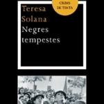 #BCNegra2014 Itinerari literari Negres tempestes: Etapa 0