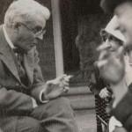 Recordem W.B. Yeats