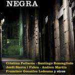 "La Biblioteca Montbau – Albert Pérez Baró recomana ""Barcelona negra"""