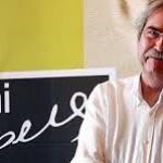 autor del mes: Jaume Cabré III