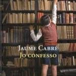autor del mes: Jaume Cabré II