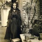 Poeta del mes: Idea Vilariño