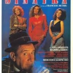 Barcelona cinema… SINATRA (Francesc Betriu, 1988)