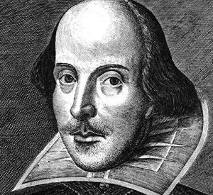 450 sant jordis amb William Shakespeare