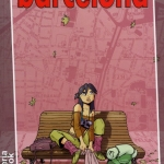 La Biblioteca El Carmel – Juan Marsé recomana: Barcelona de Kenny Ruiz