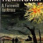 Cicle novel·les i novel·listes de la Primera Guerra Mundial: Adiós a las armas