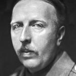 Cicle novel·les i novel·listes de la Primera Guerra Mundial: El final del desfile de Madox Ford