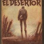Cicle novel·les i novel·listes de la Primera Guerra Mundial: El desertor