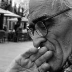 Lluís Solà, poeta del mes al Versòdrom