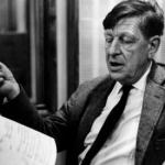 W. H. Auden als Quaderns de Versàlia