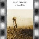Cicle novel·les i novel·listes de la Primera Guerra Mundial: Tempestats d'acer