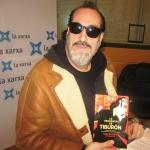 La Biblioteca El Carmel – Juan Marsé recomana: La venganza de Tiburón, de Dani el Rojo i Yolanda Foix