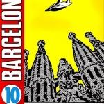 La Biblioteca El Carmel – Juan Marsé recomana: 10 visions de Barcelona en historieta [VVAA]