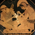 Temo els grecs fins i tot quan porten regals