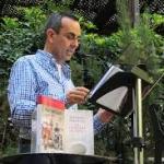 Revetlla literària 2015