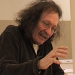 Jordi Vintró, poeta del mes