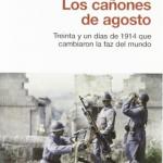 Cicle novel·les i novel·listes de la Primera Guerra Mundial: els canons d'agost