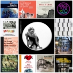 Biblioteca El Carmel-Juan Marsé: novetats Espai Barcelona Estiu 2015