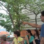 El mar de la tranquil·litat [2]: itinerari alternatiu amb David Castillo