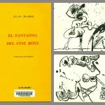 Biblioteca El Carmel-Juan Marsé: novetats barcelonines Tardor 2015