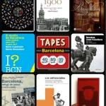 Biblioteca El Carmel-Juan Marsé: novetats Espai Barcelona Tardor 2015