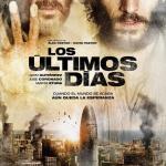 Barcelona cinema…Los últimos días  (Àlex i David Pastor, 2013)