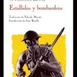 Cicle novel·les i novel·listes de la Primera Guerra Mundial: Blasting and Bombardiering