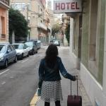 Novel·les ambientades a Barcelona II