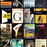 Biblioteca El Carmel-Juan Marsé: novetats barcelonines Novembre 2015
