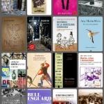 Biblioteca El Carmel-Juan Marsé: novetats barcelonines Gener 2016
